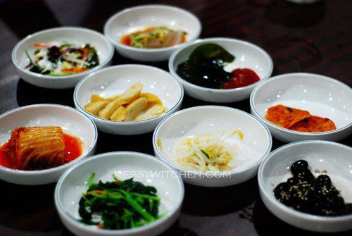 Korean BBQ Seoul Garden Restaurant @ Bukit Tinggi, Klang