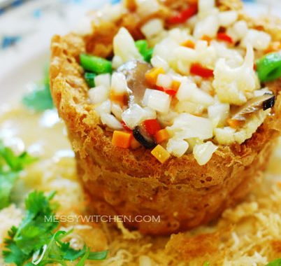 Foo Chuan Seafood Restaurant @ Persiaran Raja Muda Musa, Klang