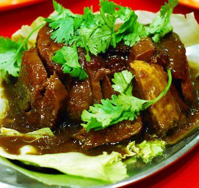 Chuan Kee Hakka Restaurant @ Cheras, Kuala Lumpur