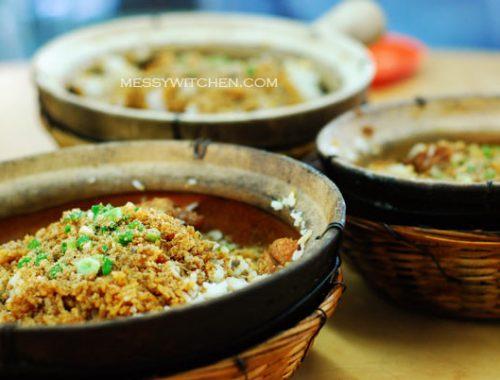 Number One Claypot Rice Restaurant @ Berkeley, Klang