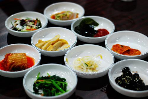 Korean Bbq Seoul Garden Restaurant Bukit Tinggi Klang Closed Messy Witchen